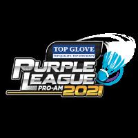Purple-League-Pro-Am